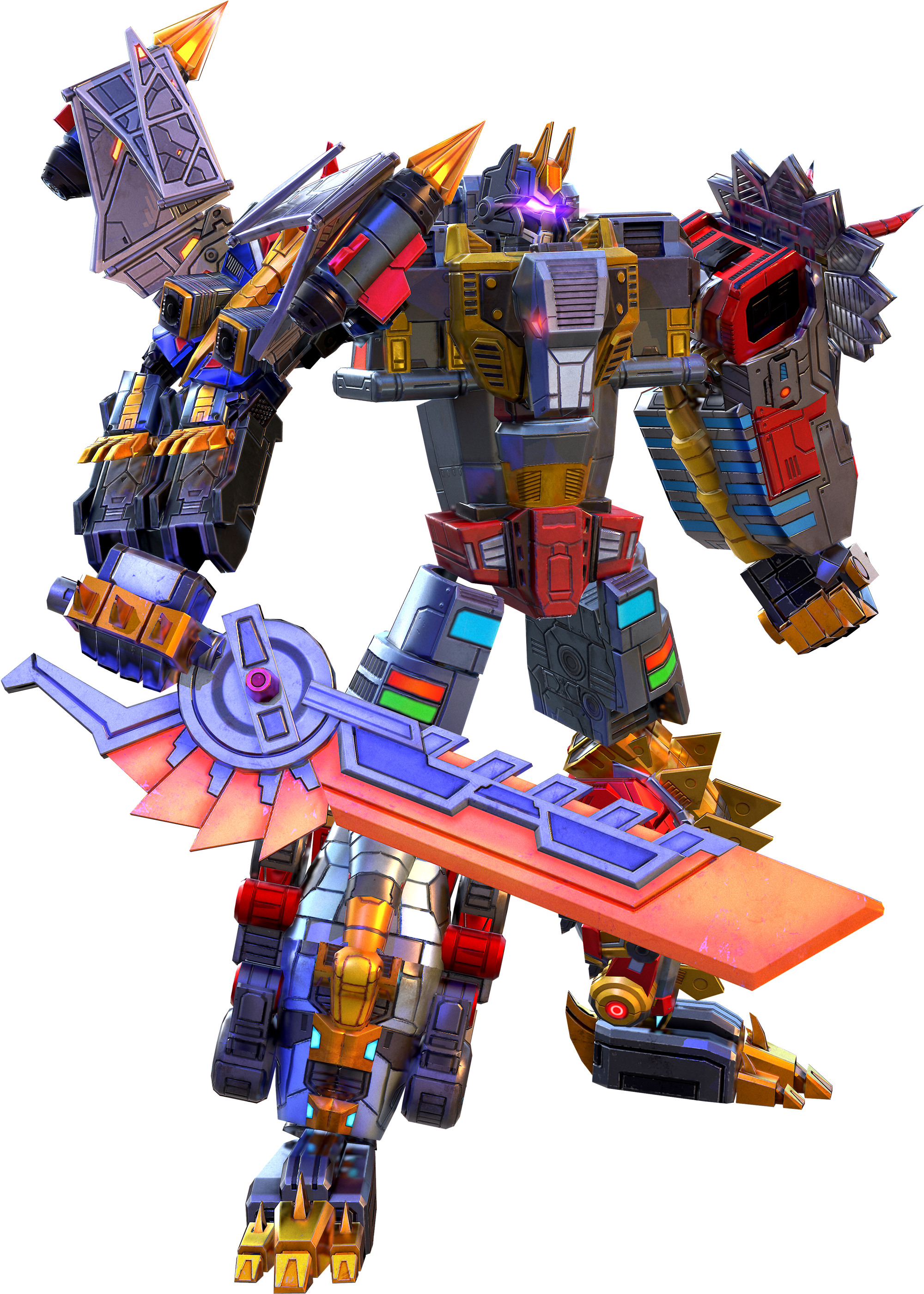 Clip combiner wars. News bwtf game dinobot