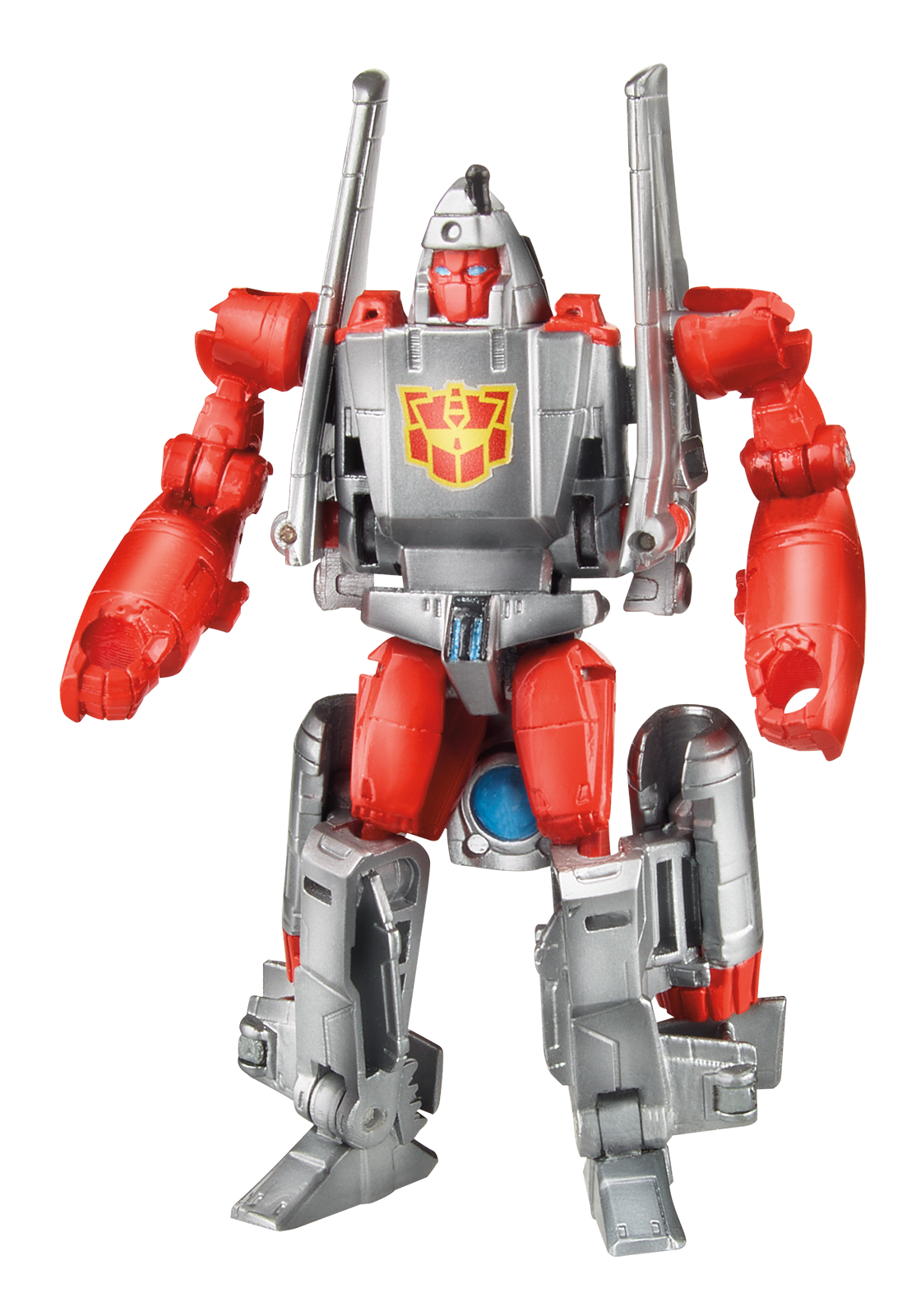 Clip combiner wars thunder. Generations g powerglide toy