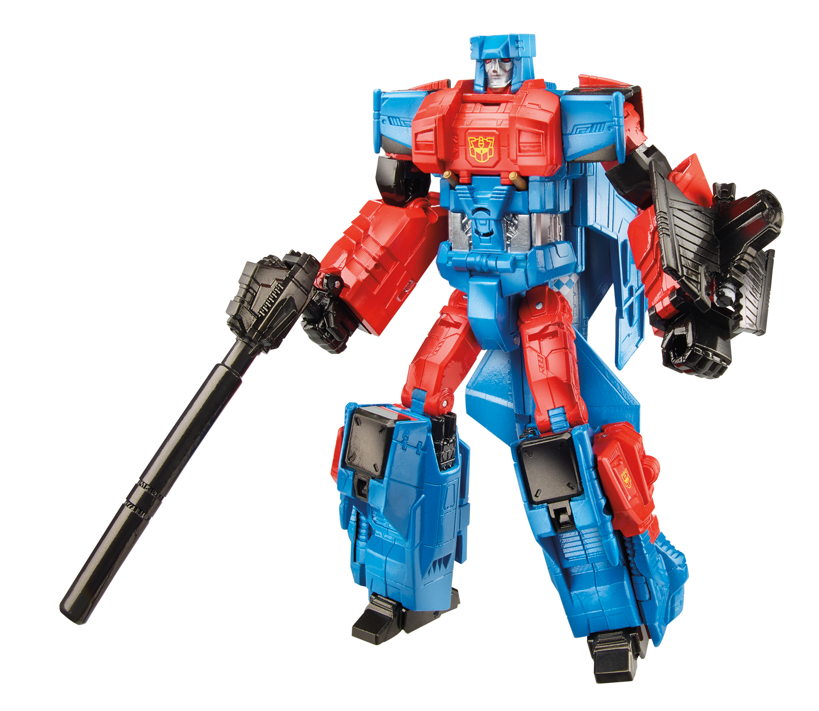 Clip combiner wars thunder. Generations g silverbolt toy