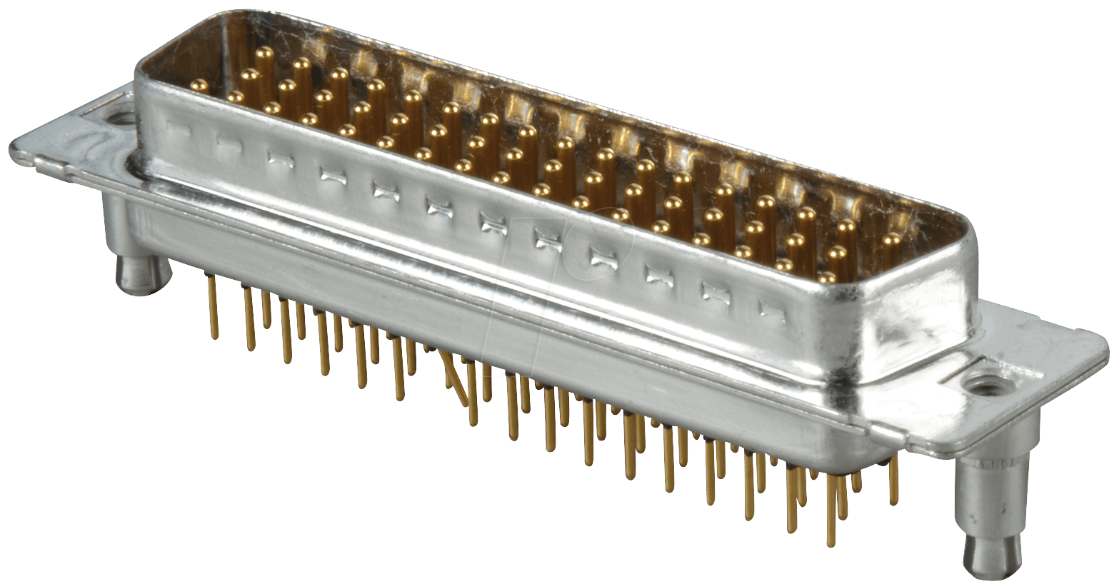 clip connector pcb
