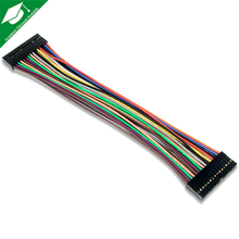 Clip connector ribbon cable. Accessories connectors and cables