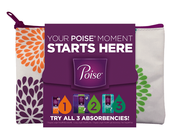 Clip coupon sample. Poise free samples coupons