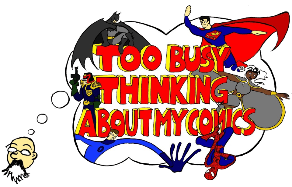 Colin smith on comics. Clip critics png freeuse download