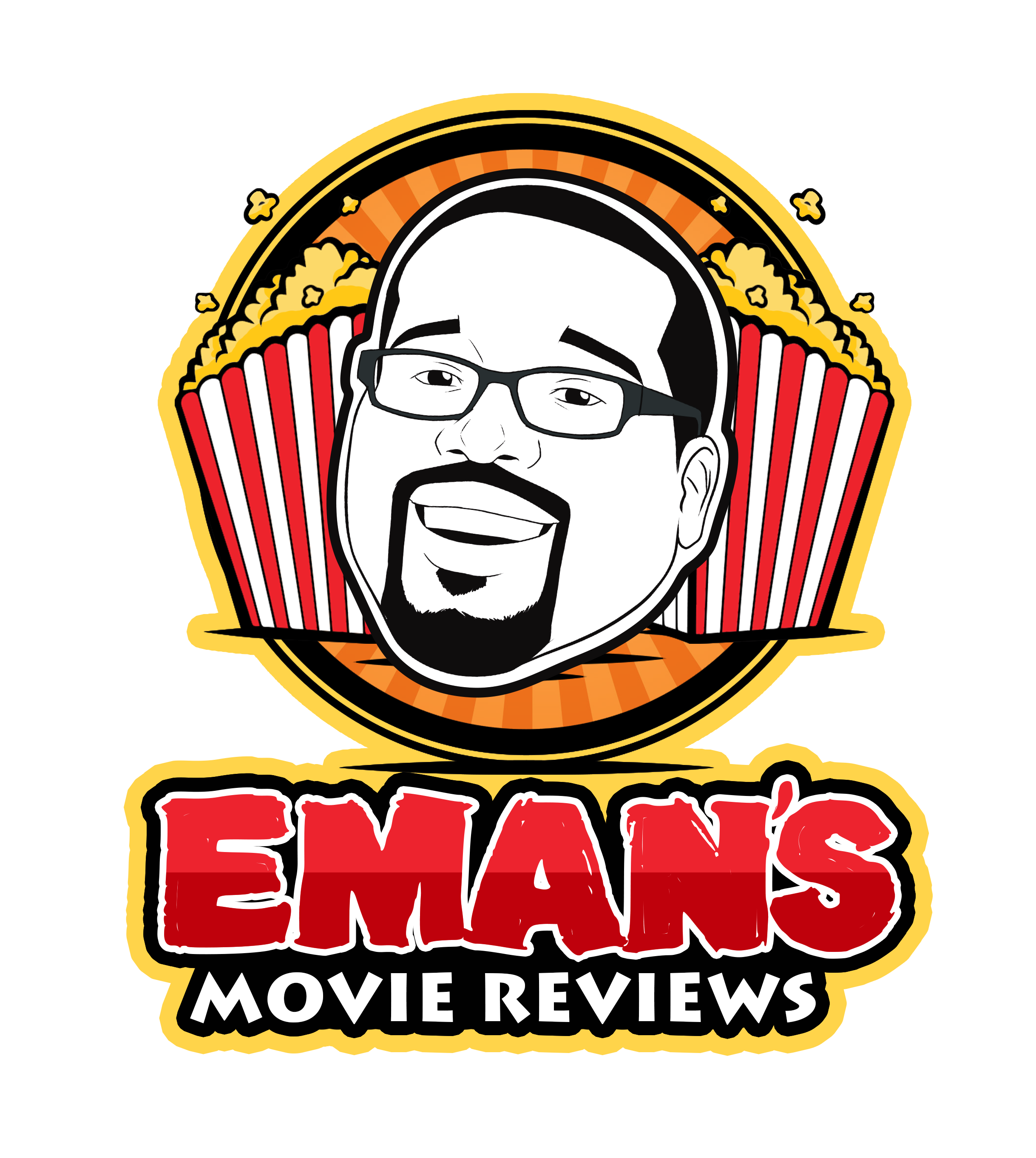 Review clipart movie review. Clip black and
