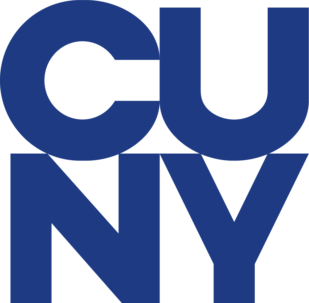 Clip cuny. Logos for projects seminar