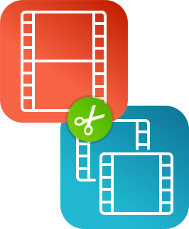 Edit clip video. Cutter download editor to