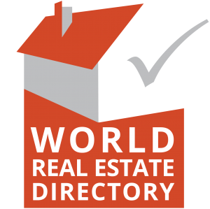 Clip directory business. World real estate local