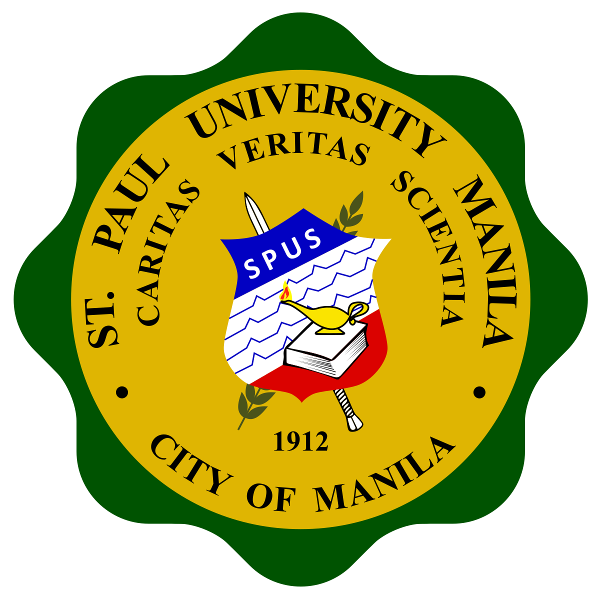 Clip directory manila. St paul university wikipedia