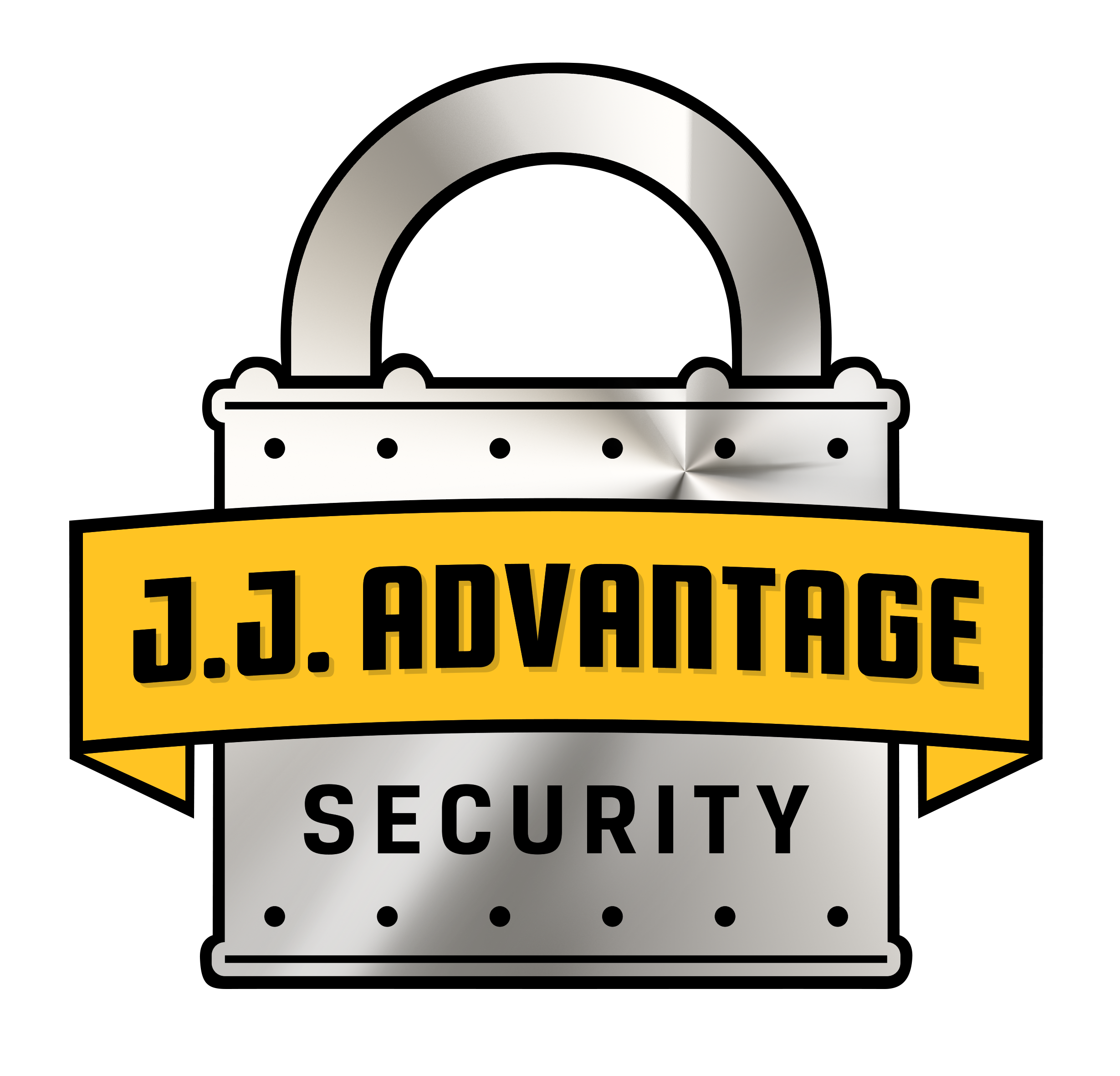 Clip directory metal. J advantage security mahma
