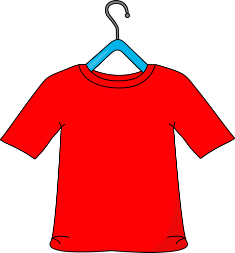Clip down shirt. On funf pandroid co