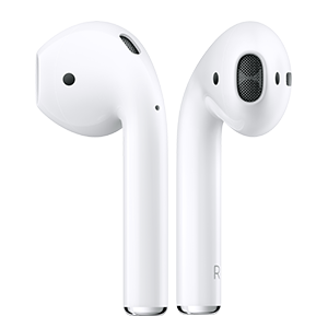 airpods png left