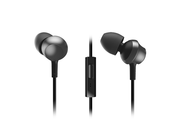 Clip earphones single. Specs rp tcm in