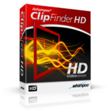 Clip finder ashampoo. Full version license clipfinder