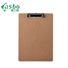Clip folder pad. Mdf clipboard direct from