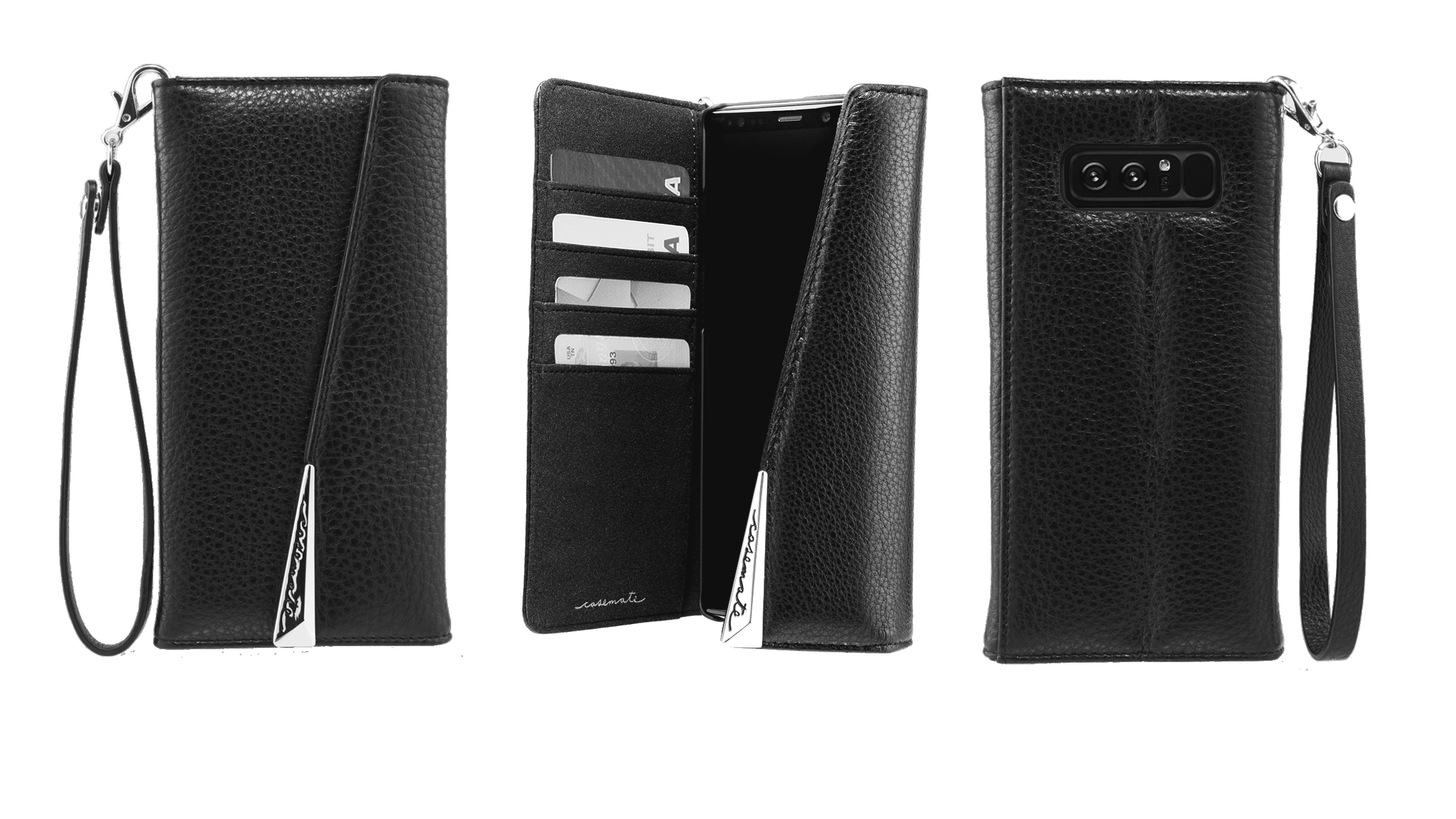Clip folio cover. The best galaxy note