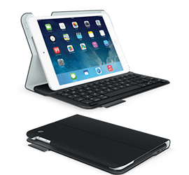clip folio ipad air