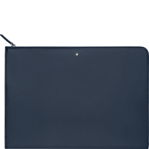Clip folio zip. Meisterst ck portfolio with