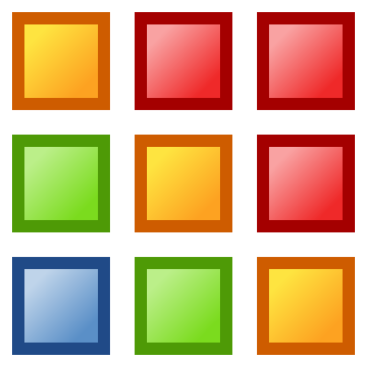 Clip icon colorful. Computer icons color download