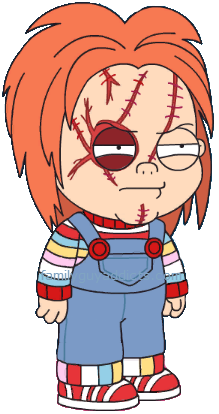 Clip movis child's play 2. Child s family guy
