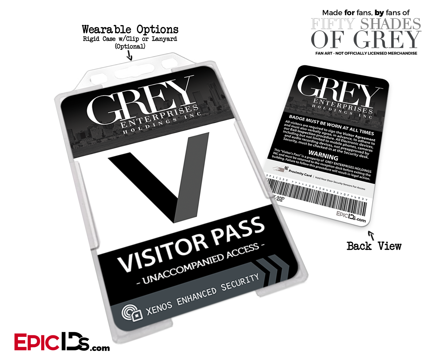 Clip movis fifty shades grey. Enterprises of cosplay visitor