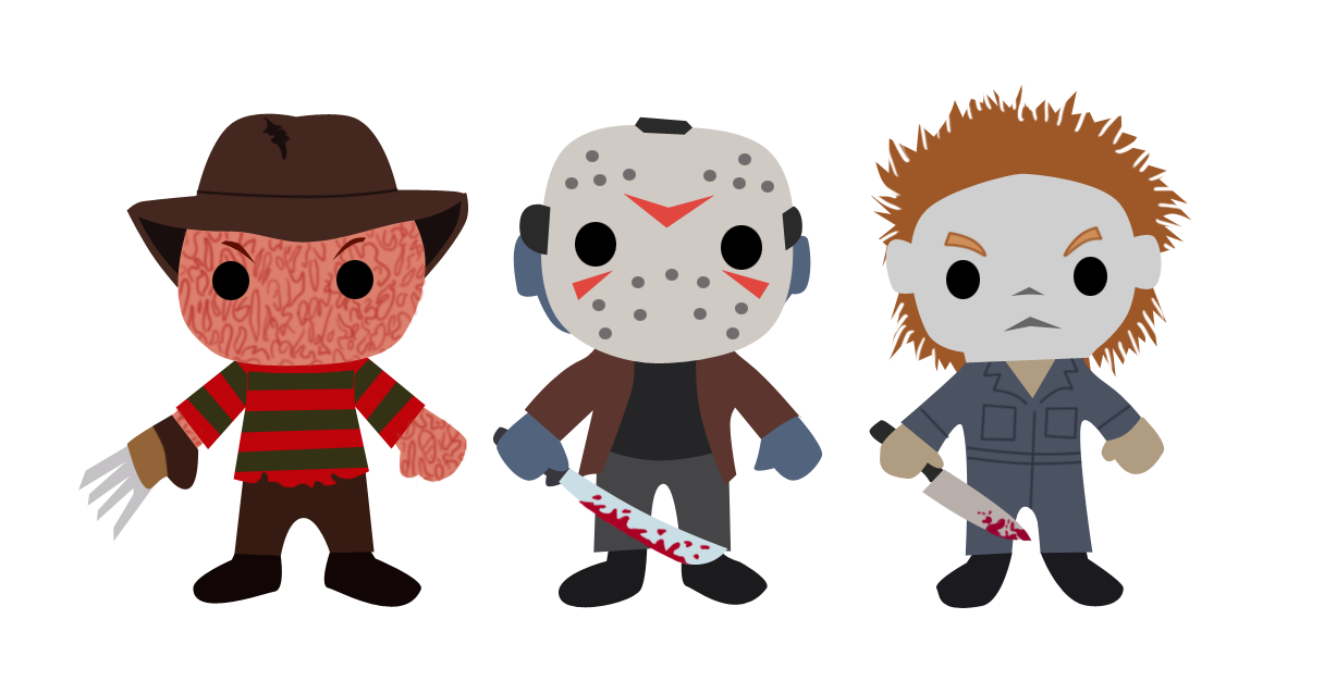 Clip movis freddy vs jason. Michael and by rayraylovesmikeyway