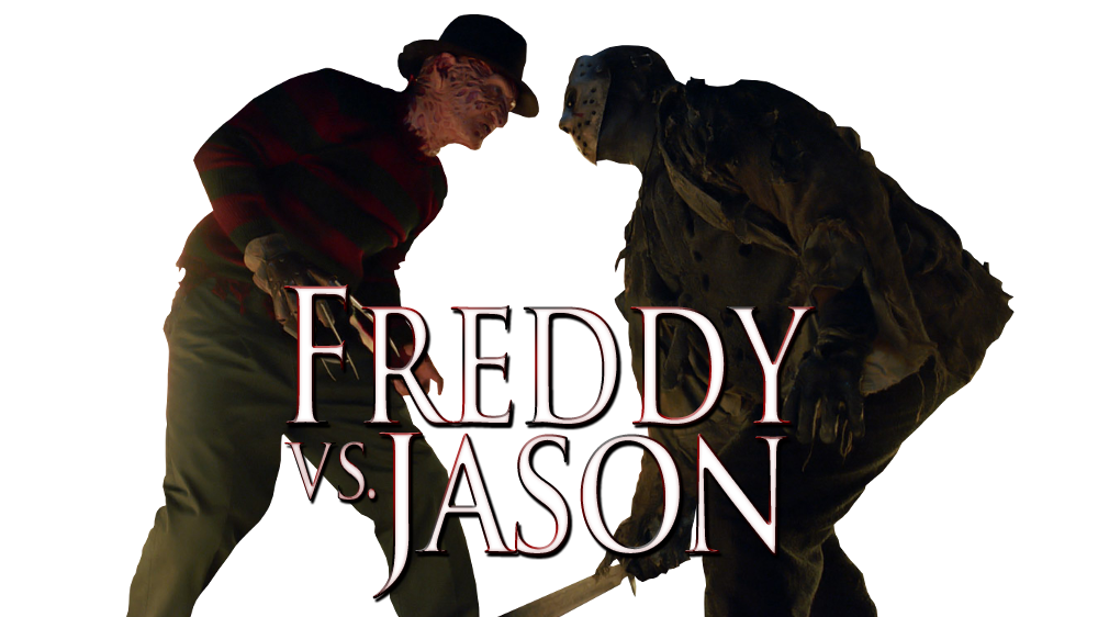 Clip movis freddy vs jason. Movie fanart tv image