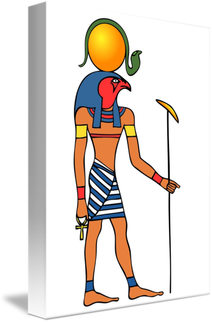 Clip movis son god. Ra egyptian sun king