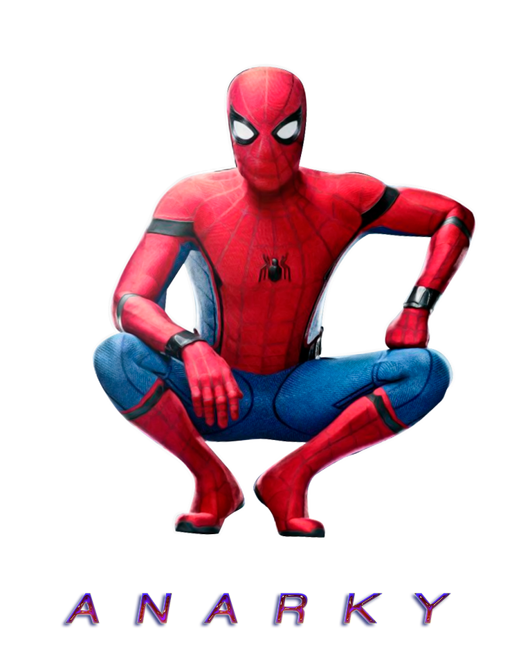 Clip movis spider man homecoming. Render spiderman v by