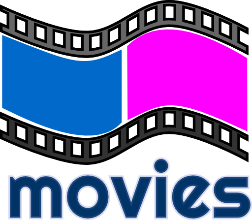 Clip movis the end. Movie clipart panda free