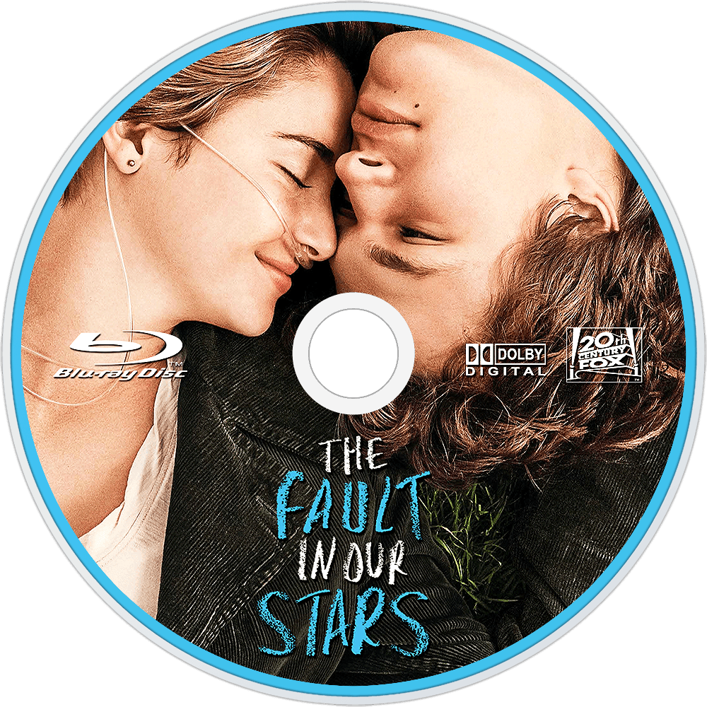 Clip movis the fault in our stars. Movie fanart tv bluray