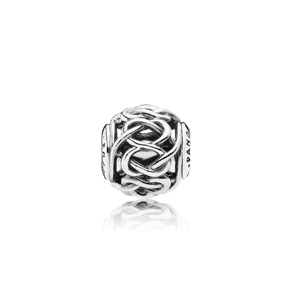 Clip pandora braided. Friendship charm jewelry us png royalty free library