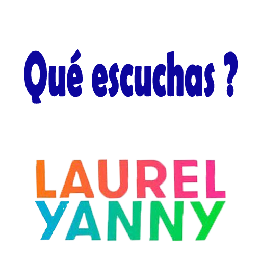 Clip picture laurel yanny. O test apps on