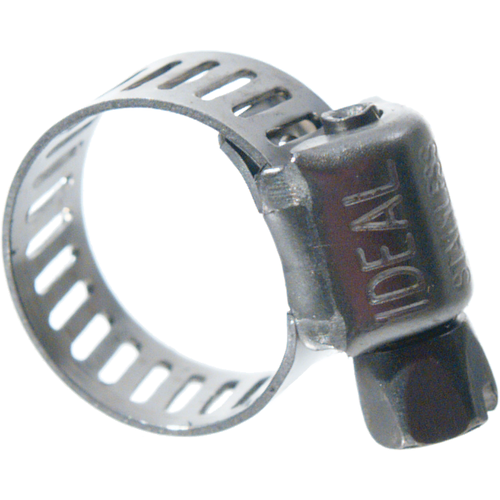 Clip puller hose clamp. Small morebeer