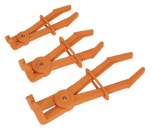 Clip puller compression hose. Repair set suppliers and