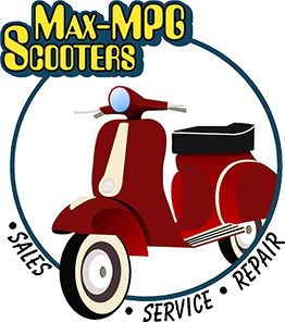 Clip puller motorcycle. Max mpg scooters and