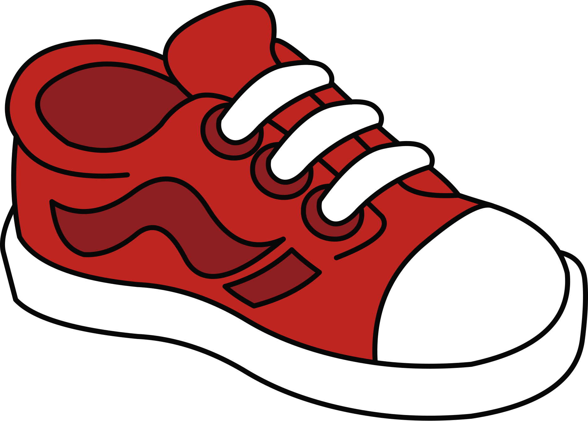 Clip shoes button. Vans clipart at getdrawings