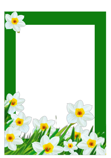 Clip spring picture frame. Free time download