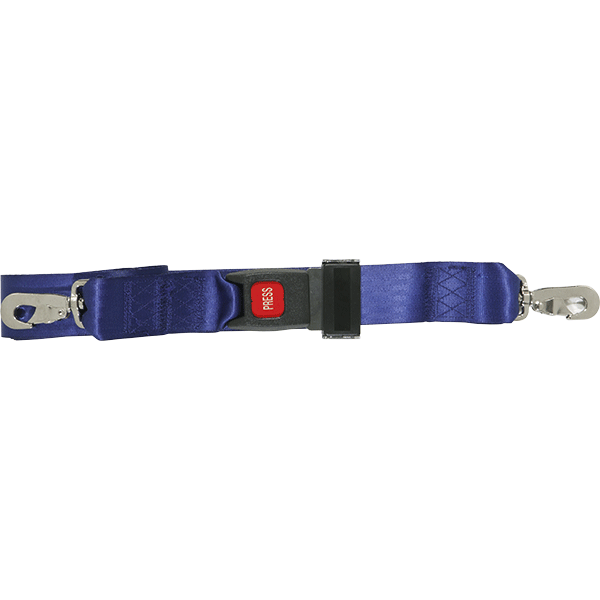 Clip speed belt. Pro lite replacement strap
