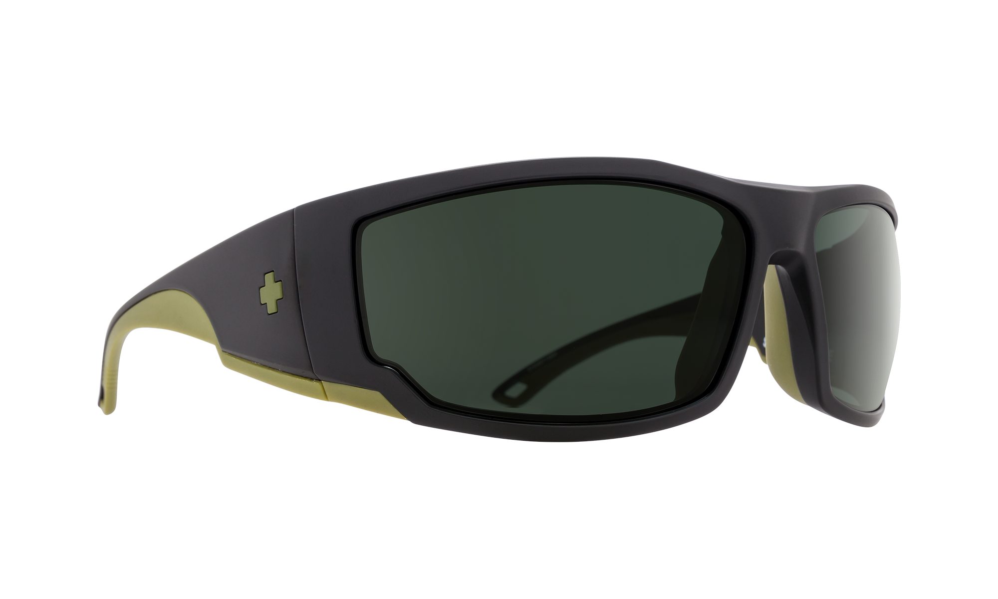 Clip sunglasses attachable. Tackle spy optic images