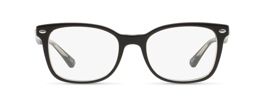 Clip sunglasses attachable. Eyewear guide for glasses