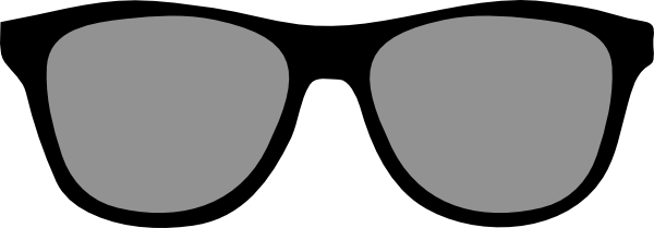 Clip sunglasses diy. Glasses art projects to