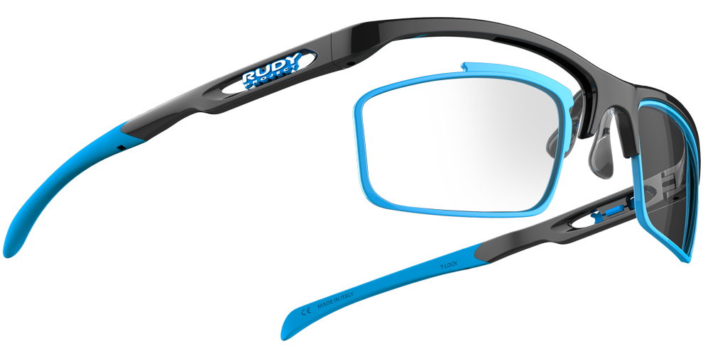 Clip sunglasses prescription glass. Discover the rudy project