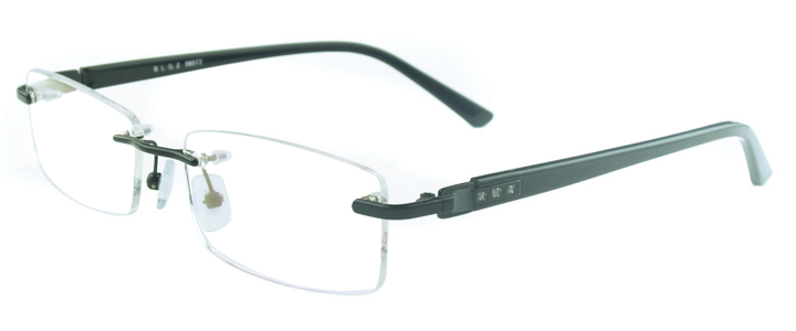 Clip sunglasses rimless glass. Rr glasses cheap