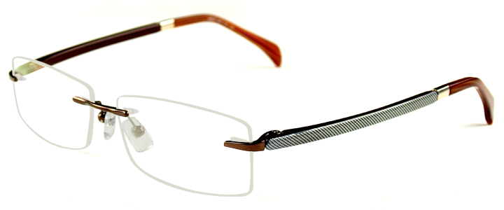 Clip sunglasses rimless glass. Rm glasses cheap
