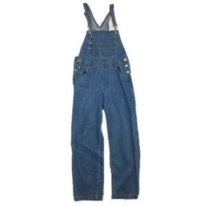 Clip suspenders overalls. American express s london
