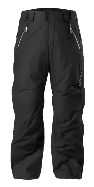 pants transparent ski