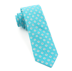 Lapel clip polka dot. Easter ties bow for