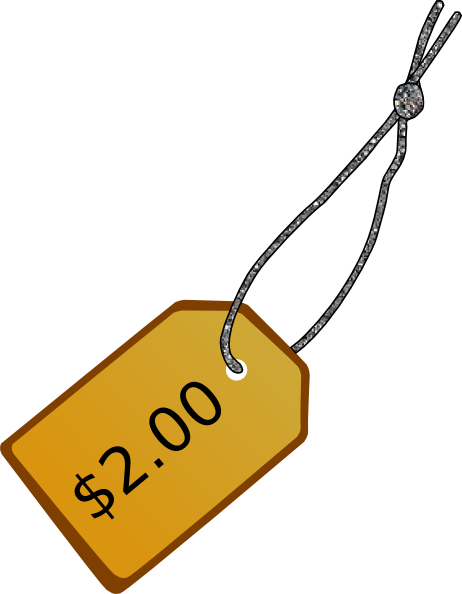 Vector pricing price tag. Clip art at clker