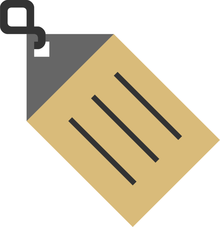 Clip tag name. Computer icons sticker download