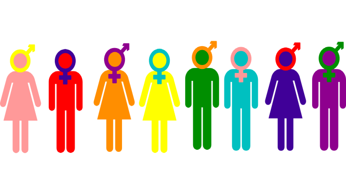 Clip technology 21st century. Why becoming gender neutral